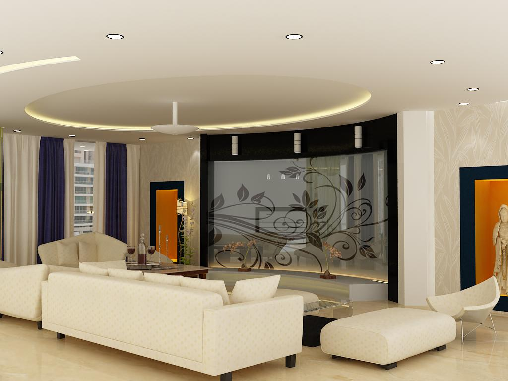 Office and Residence Interior Designers in Delhi