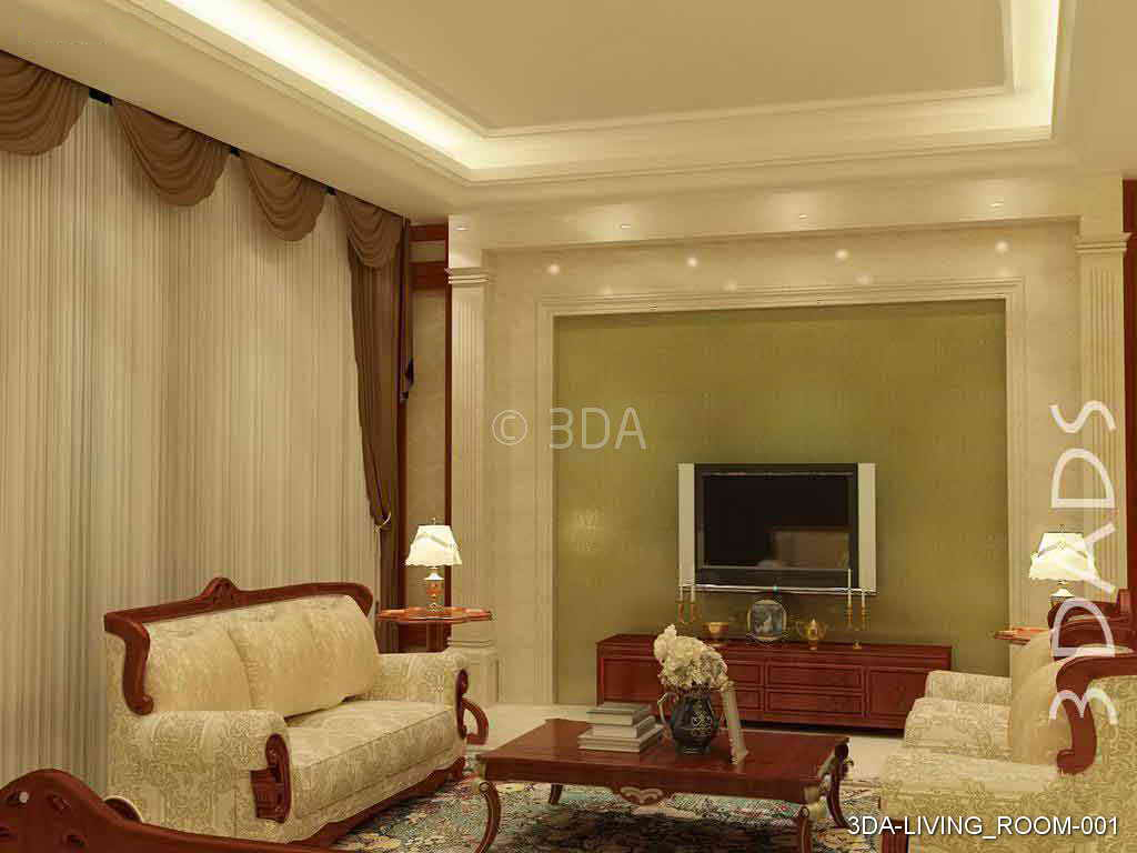 3da best living room interior decorators in delhi and for Best living room interior